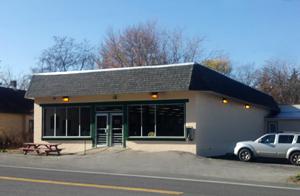 ERC Community Warehouse, Melrose, NY
