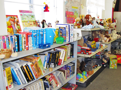 Children's Books, Toys, Arts, Crafts